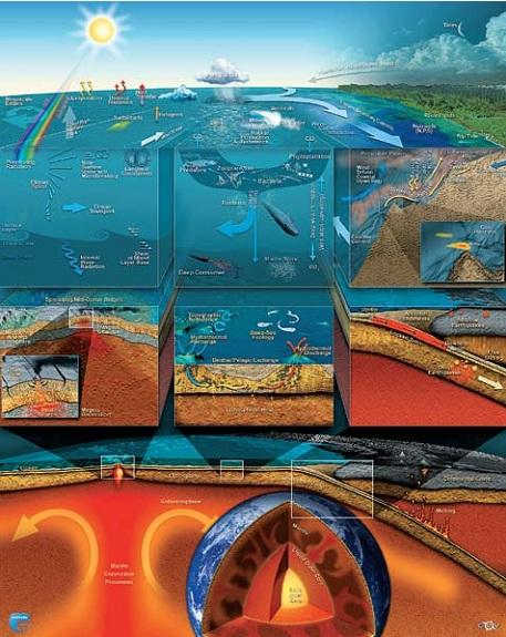 quá trình hải dương